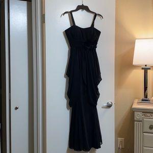 Bridal shop dress